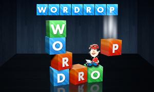 word-drop